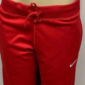Nike Fleece Therma Fit Pants NWT M